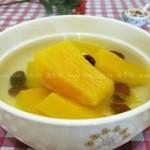 南瓜红枣汤(甜汤-瘦身减肥)