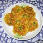 电饼铛甜玉米饼(早餐菜谱-电饼铛菜谱)