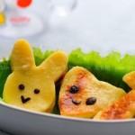 电饼铛奶香蛋饼(电饼铛菜谱-早餐菜谱)