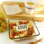土豆牛肉饭(荤菜)