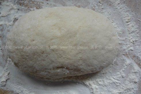 电饼铛葱花油饼