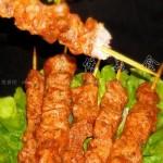 巴西烤肉串(烤箱菜)