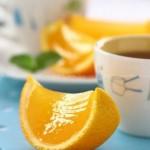 橙子果冻(零食)