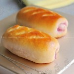 紫薯卷(早餐菜谱)
