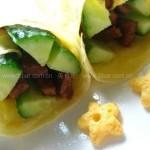 牛肉卷饼(早餐菜谱)
