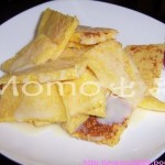 酸奶玉米饼(早餐菜谱)