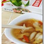 百合燕窝(甜汤)