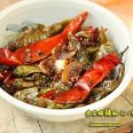 虎皮腌辣椒(素菜-好吃到停不了口的餐桌小菜)