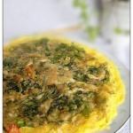 蛏抱蛋(福建传统小吃)