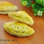 黄金咖喱饺(早餐菜谱)