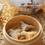 三鲜蒸饺(早餐菜谱-超详细步骤)