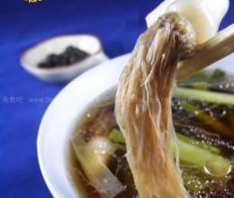 淡豆豉葱白汤