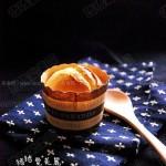 蛋黄海绵小蛋糕(早餐菜谱-快手做蛋糕)