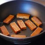 香煎年糕(早餐菜谱)