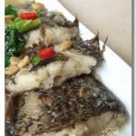 豆酱水煮鱼(荤菜-潮州菜)