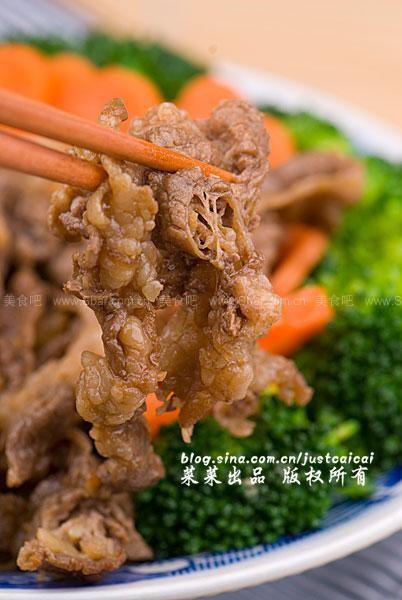 微波炉将军饭(微波炉菜谱-花样餐厅)主食匙菜品海鲜肥牛图片