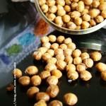 微波炉鸡肫豆(零食-微波炉菜谱)