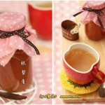 秋梨膏(家庭食疗-止咳解燥)
