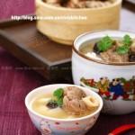 羊骨山药红枣汤做法(荤菜)
