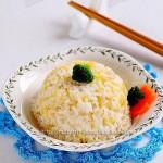 玉米碴糙米杂粮饭(主食)