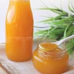 桔子醬(果醬)