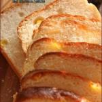 玉米吐司(早餐菜谱)
