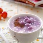 紫薯小元子(早餐菜谱-三个小诀窍成就粗粮的养眼吃法)