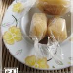 自制花生太妃糖(零食)