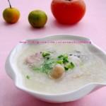 黄蜂鱼粥(早餐菜谱-附熬出香滑好粥的小窍门)