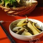 四川泡菜(素菜)