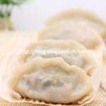 西葫芦Q蒸包(早餐菜谱-怎样做出薄透且Q的烫面包子皮)