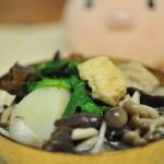 素杂烩(素菜)
