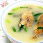 鲅鱼汤(海鲜家常菜)
