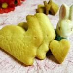 兔子奶香餅干(零食)