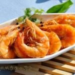 蜜汁大虾(海鲜家常菜)