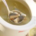 牛肚山药汤(荤菜)