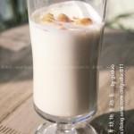 香草核桃牛奶冻(甜品-补脑又美味)