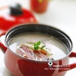 美味腌笃鲜火锅(自制火锅)