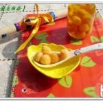 蜂蜜泡独蒜(家庭食疗)