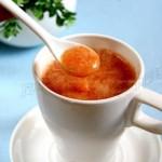 山楂果茶(九十年代最流行的饮料)