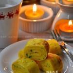 鵝蛋燒(葷菜)