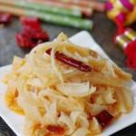 红油牛百叶(荤菜-川菜经典)