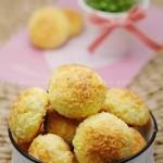 黄金椰丝球(零食)
