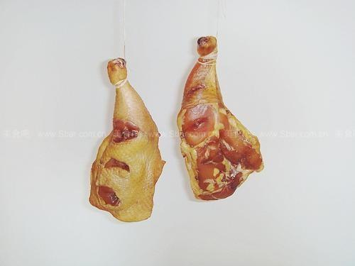 极品腊肉速成法