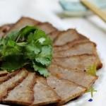 酱牛肉(春节家宴菜-凉菜)