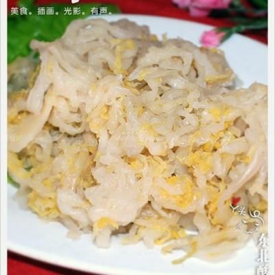 东北酸菜的腌制方法