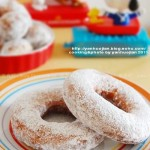 甜甜圈(西餐)