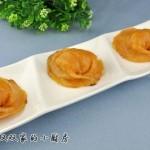 草帽煎饺(早餐菜谱)