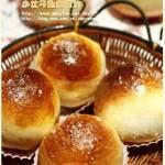 小面包(早餐菜谱)