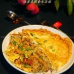 扣饼(早餐菜谱-老北京小吃)